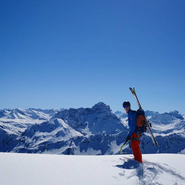 Cheers to those perfect days in the mountains 🏔️ #europe #austria #hoherifen #ifen ...