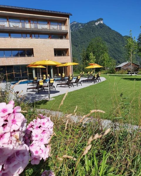 Wellness & Berge im #hoteldiewälderin - Wo Wohlfühlen am Schönsten ist 🥰 Wir ...