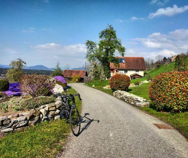 📍 #feldkirch . #perfectview #roadbike #vorarlberg #österreich #austria #nofels #schellenberg #rennrad #scottaddict #spring ...
