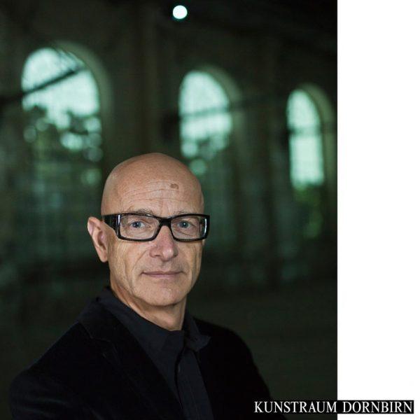 Seit 2014 ist @thomashausle der Leiter des Kunstraum Dornbirn. Fürs Heimspiel 2018 kuratierte ...