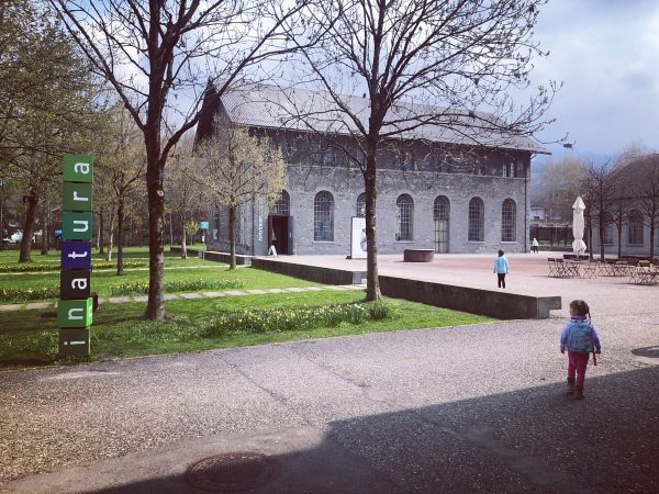 Nedela v muzeu #sonntagimmuseum #dornbirn #inaturadornbirn inatura - Erlebnis Naturschau Dornbirn