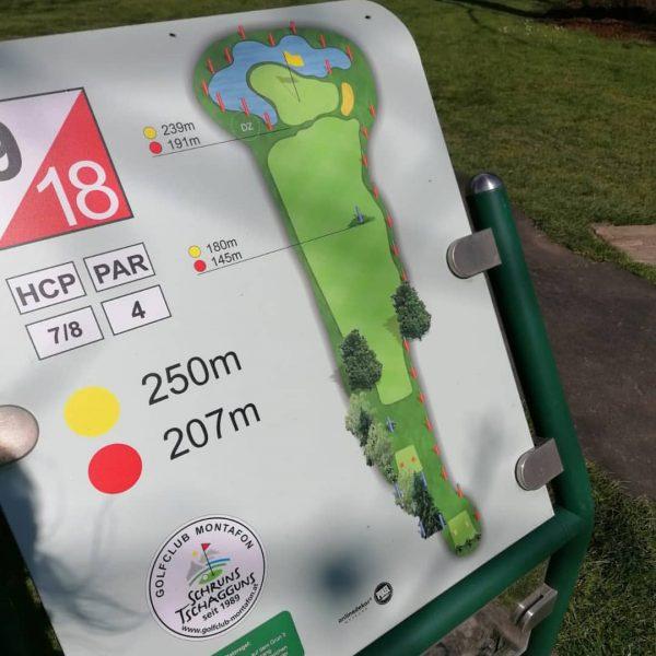 Still rusty first day of golf in 2021❤️ #golfclubmontafon #ländle #vorarlberg #austria #montafon ...