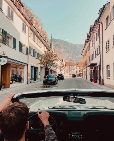 Hohenems ❤️ #hohenems #vorarlberg #schönesösterreich #schönestadt #style #visithohenems #visitvorarlberg #bodenseevorarlbergtourismus #frühlingsgefühle Hohenems, Vorarlberg