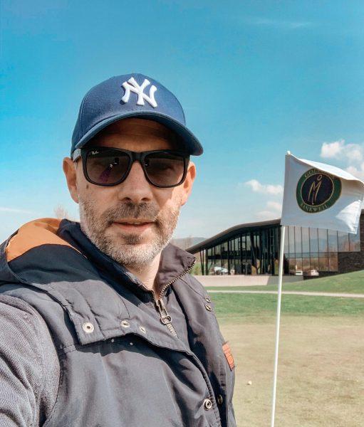 Geiles Wetter! 🇦🇹 Golfclub Montfort Rankweil