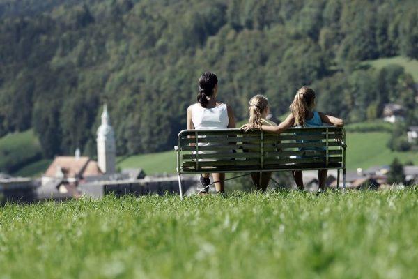 💚 Wir lieben die Natur 💚 Unser Tipp für eine kleine Wanderung abseits ...