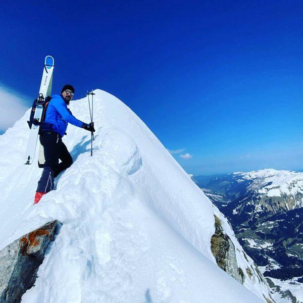Die Juppenspitze 🗻 liegt mit 2.412 Metern im nordöstlichen 🧭 Teil des Lechquellengebirges 🏞 und ist von...