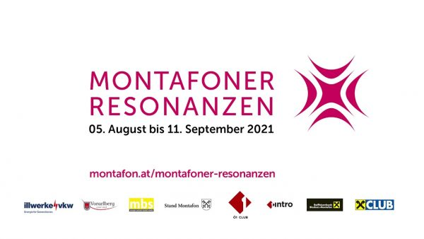 Musikfestival Montafoner Resonanzen 2021 | Vorarlberg