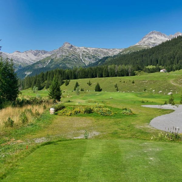 4 years after its opening I gave Golf Club Lech a visit again. ...