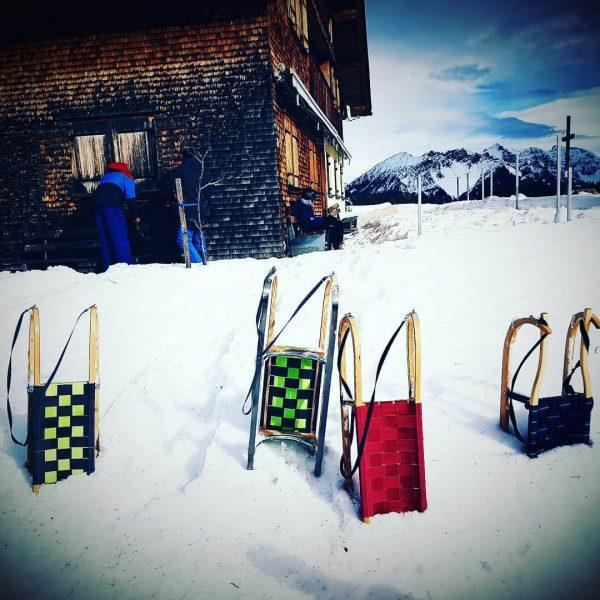 Ski- und Rodel gut #rodelsafari #brandnertal #panoramabahn #frööd #hochplateautschengla #ronaalpe #familienzeit #probiertesselbstaus #bergbahnenbrandnertal ...
