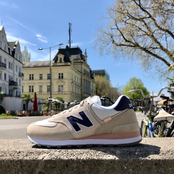 NEW BALANCE 574 classic @ urbanerie - specials of urban lifestyle #urbaneriebregenz #newbalance #newbalance574 #nb574 #newbalancelifestyle #newbalanceclassics...