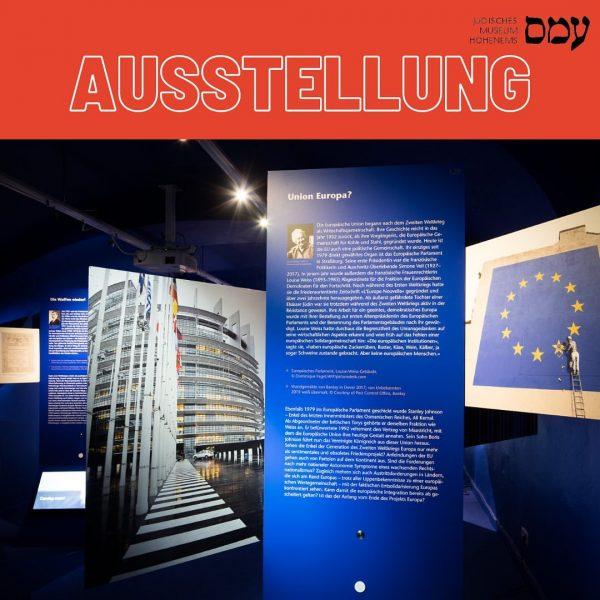 Union Europa? Die Europäische Union begann nach dem Zweiten Weltkrieg als Wirtschaftsgemeinschaft. Ihre Geschichte reicht in das...