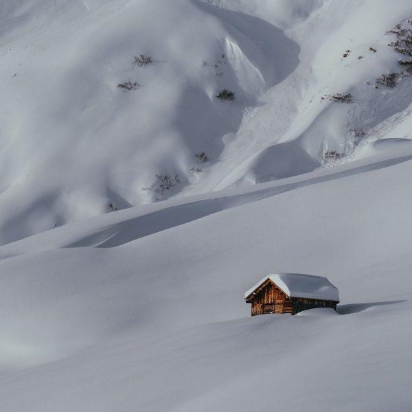 Ruhig war der vergangene Winter... #hausbraunarl #lechzuers #lech #arlberg #skiing #winterindenbergen #ruhe #visitaustria #visitvorarlberg #urlaubinösterreich #auroralech 📸...