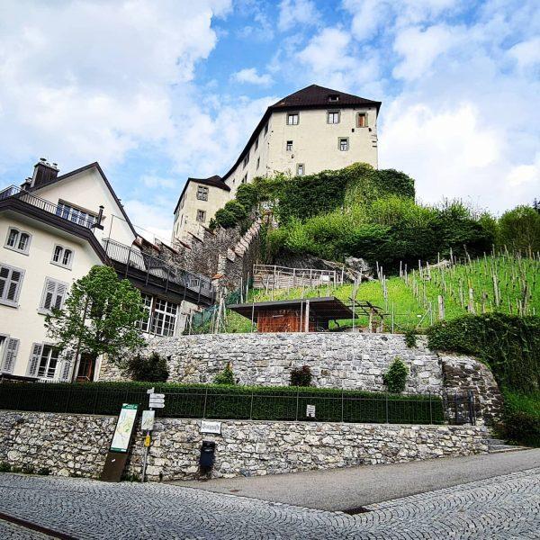 Heute die Heimat als Tourist entdeckt. Wann kommst du nach Feldkirch? . . ...