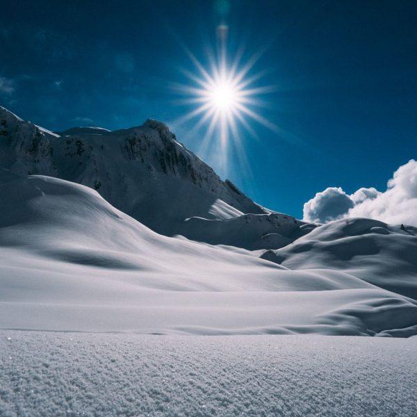 Der vergangene Winter hat uns unzählige schöne Tage beschert. Viel Schnee und viel schönes Wetter zog uns...