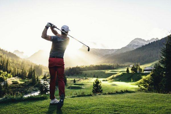 Der Golfclub Lech – Golfgenuss auf höchstem Niveau. ⛳️💯 Der Winter und Skisport ...