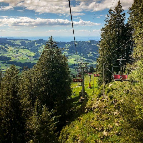 ⛰️ Dass Vorarlberg ein beliebtes Wanderziel ist, ist kein Geheimnis. Passend zum Frühling und den wärmer werdenden...