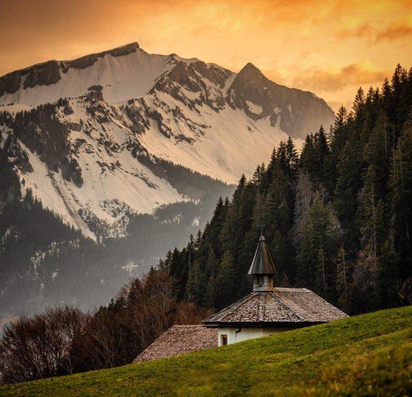 Früahling z Berngat 🌤 #bregenzerwald #austria Au, Vorarlberg