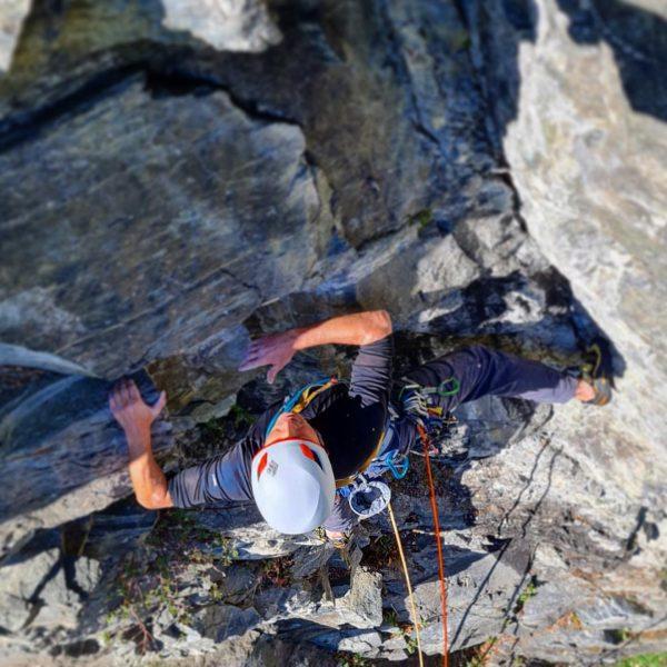 Im Rahmen unseres Nachwuchsförderungsprogramms für angehende BergführerInnen fand zuletzt wieder ein Vorbereitungskurs in ...