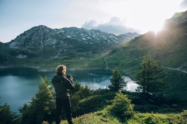 Have you already heard? 😍 @lechzuers wants to invite you to a 4-day summer vacation to Lech...