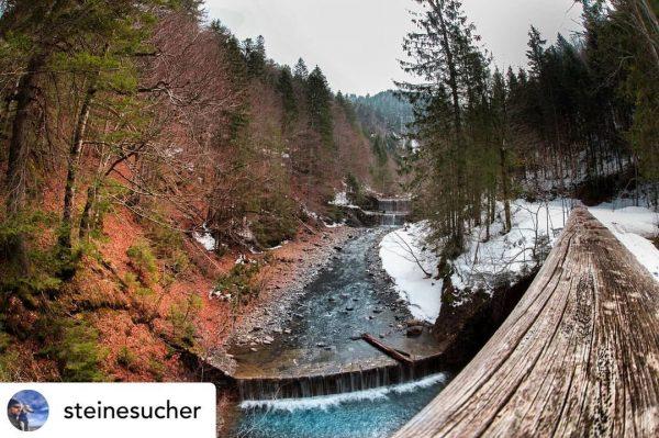 Danke vielmals für diesen tollen Schnappschuss @steinesucher ⛰💥🏔 #dornbirn #vorarlberg #österreich Dornbrin Austria ...