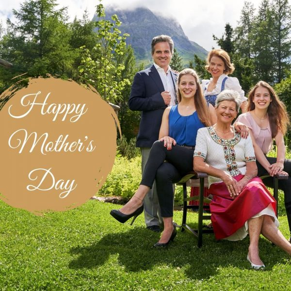 To all the mums out there - Happy #Mother's Day and all the ...