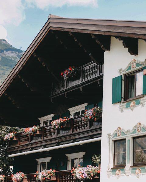 Gone Alping 🥾 #SeeyouSoon #OpeningSoon #Vorfreude #Lech LechZuers #HotelArlbergLech #Wandern #Biken #VisitAustria #VisitVorarlberg ...