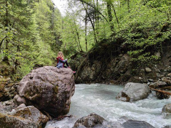 happy weekend 💚 #berge #bergmomente #naturelovers #naturediversity #nature_brilliance #adventurethatislife #austrianblogger #theglobewanderer #naturewalk #naturephoto ...
