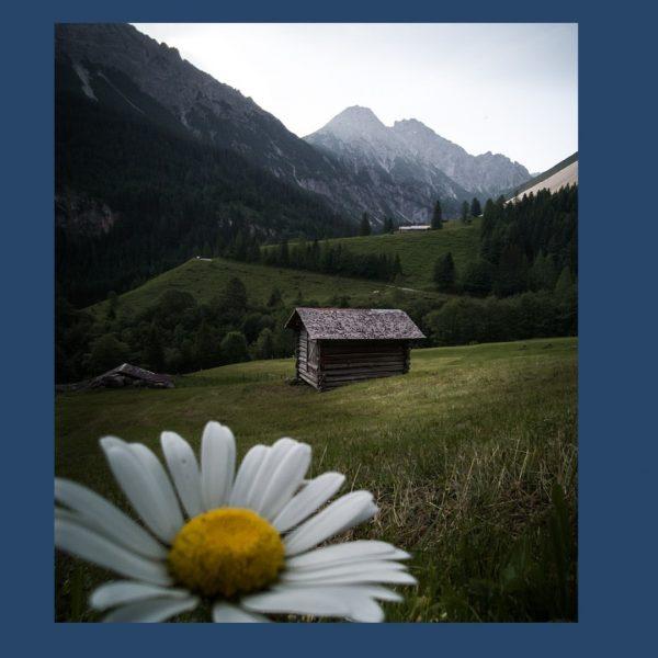 Das Wandern ist des Müller's Lust - ab in die Berge kann ich ...