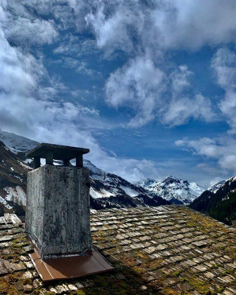 Warth am Arlberg ist die einwohnermäßig zweitkleinste Gemeinde mit 166 Einwohnern in Vorarlberg. ...