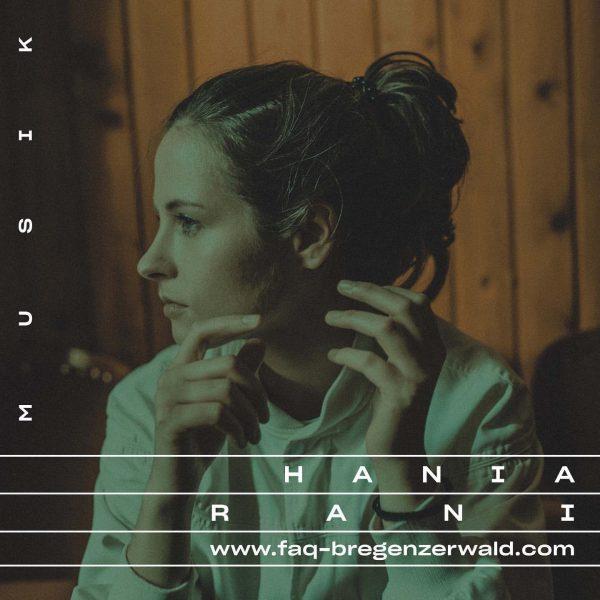 Hania Rani, Pianistin, Komponistin, Sängerin. Dieses Jahr beim FAQ!♥️ Programm und Tickets ab ...