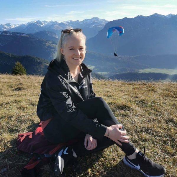 Christiane Waldner ist seit Dezember 2018 im Team der KäseStrasse Bregenzerwald. Sie ist ...