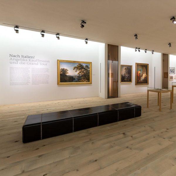 Die neue Ausstellung ist eröffnet 🔝 Es war ein wunderbarer Eröffnungstag! Wir bedanken ...
