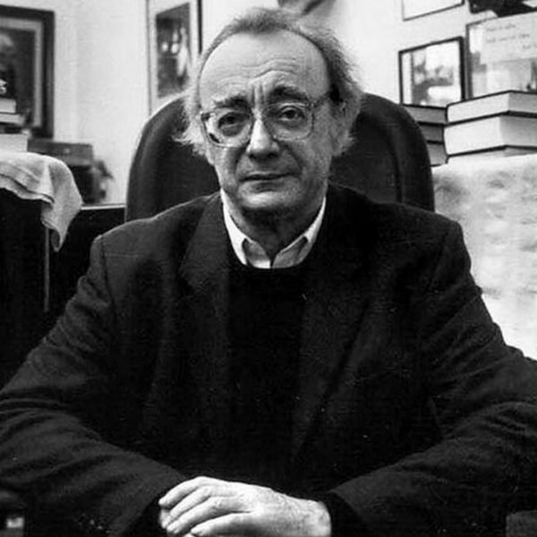 It is a pleasure to announce that Alfred Brendel and Samuel Hasselhorn have ...