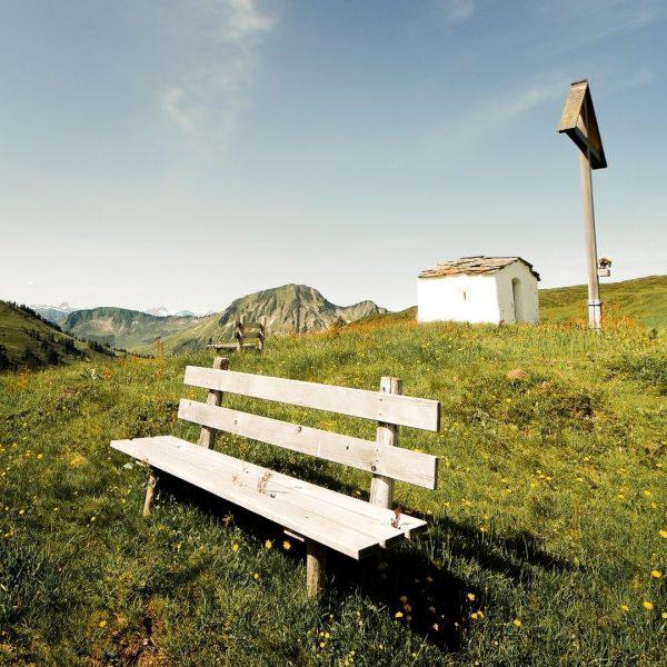 oder ein ruhiger Sommerurlaub... 🤩☀🌼 Bergfreunden, die Ruhe suchen, bietet der Sommerurlaub in ...