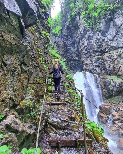 Zeit die man in der Natur verbringt ist niemals verschwendete Zeit #vorarlberg #meinvorarlberg ...