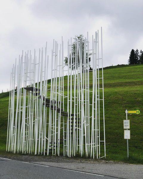 bushaltestelle | krumbach #bushaltestelle #vorarlberg #überland #bregenzerwald Krumbach, Vorarlberg