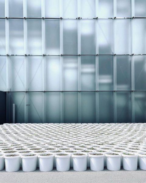 Kunsthaus Bregenz - Fassade - Peter Zumthor . #kunsthausbregenz #fassade #peterzumthor #zumthor #zumthorarchitecture ...