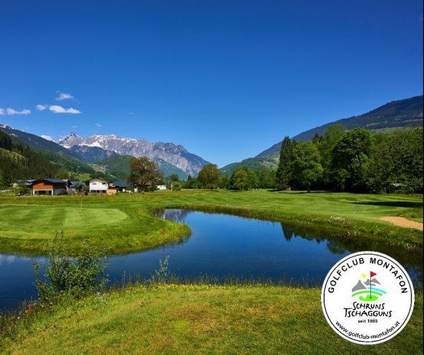 Ob Anfänger, Fortgeschrittene oder Profis - bei uns im Golfclub Montafon ist jeder ...