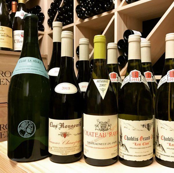Neu eingetroffen, der Weinkeller jubelt! #kronehittisau #hittisau #bregenzerwald #weinlieferung #weineausfrankreich #weinkeller #gourmetrestaurant #haubenrestaurant ...