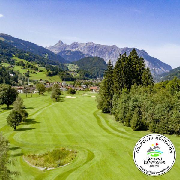 So schön ist es bei uns im Montafon! #golfclubmontafon #golfenbeifreunden #meinmontafon #venividivorarlberg #golf ...
