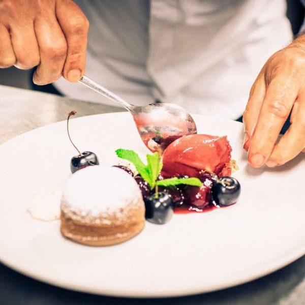 Ab in die Soulkitchen: Hier kreiert das PIER69-Küchenteam feinste Gerichte aus aller Welt. ...