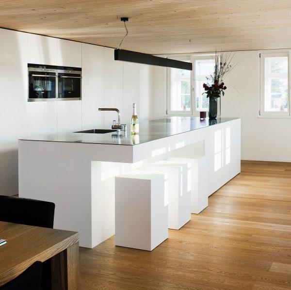 Der gemütliche Wohn- und Essbereich im Herzen unseres Apartments, Ludovika. #mesmerhaus #auszeit #aussicht ...