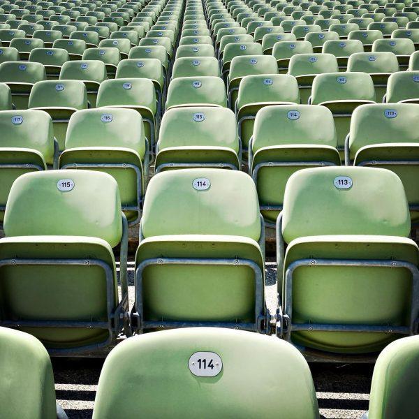 Take a seat - #seebuehne #seebuehnebregenz #bregenz #österreich #sitzplatz #sitz #oper #buehne #sitzplatz #seat #nummer #number #stage...