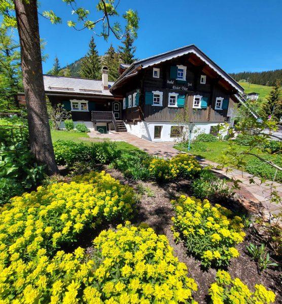 Hotel Post Lech, Chalet Säge #lech #arlberg #chalet #hotelpostlech Lech, Vorarlberg, Austria
