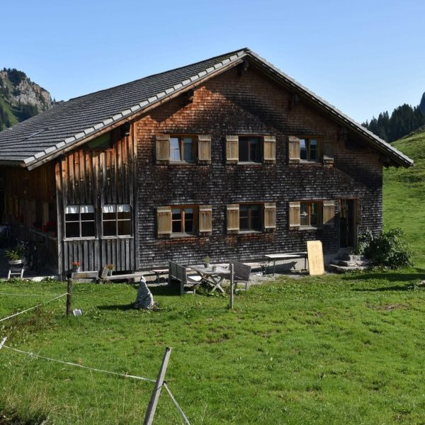 Das Tourismusbüro Au-Schoppernau veranstaltet gemeinsam mit der Alpe Sattelegg eine geführte Erlebniswanderung mit ...