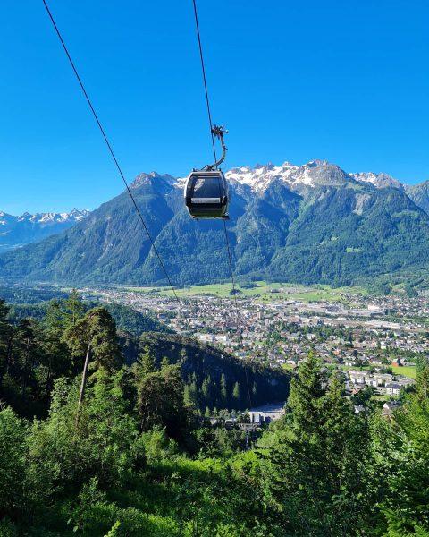 #österreich #vorarlberg #bludenz #nüziders #muttersberg #tiefenseesattel #alpeels #wandern #urlaubdaheim #besteswetter #erholung #entspannung #natur ...