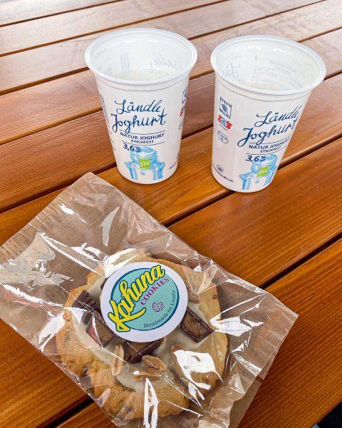 🇩🇪Beste Kombo 💥 Milchdrinks vom @milchpilz_bregenz und ein Cookie von @kahunacookies 🍪 📍@milchpilz_bregenz ...