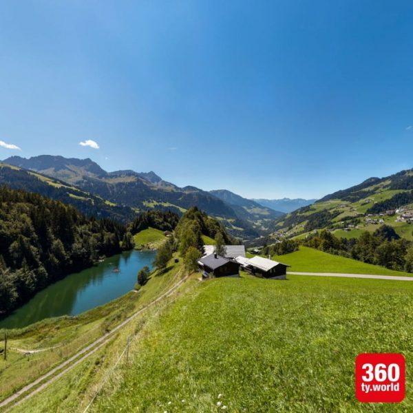 Destination Projekt Großes Walsertal als Teil der Alpenregion Bludenz. Alle 360° Bilder ➡️ #360ty#360grad#photography#photooftheday#alpenregionbludenz #grosseswalsertal #großeswalsertal #sonntastein...