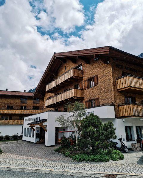 Unser gemühtliches Restaurant finden Sie im Hotel Gotthard gegenüber vom Spar Filomena. 🏠🌞 ...