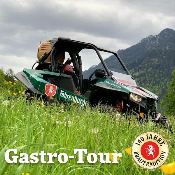*** GASTRO TOUR 2021 *** nächster Halt, Next Stop 🤩🍻 Neue Woche mit ...